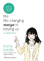 The Life-Changing Manga of Tidying ...