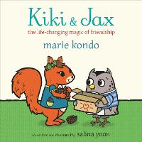 Kiki and Jax: The Life-Changing Magic...