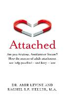 Attached: Are you Anxious, Avoidant ...