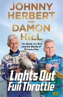 Lights Out, Full Throttle: The Good...