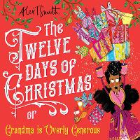 The Twelve Days of Christmas: Grandma...
