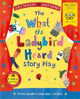 The What the Ladybird Heard Play:...