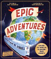 Epic Adventures: Explore the World in...