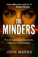 The Minders: Five strangers guard our...