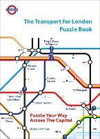 The TfL London Puzzle Book