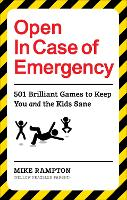 Open In Case of Emergency: 501 Games...