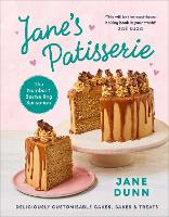 Jane's Patisserie: 100 deliciously...