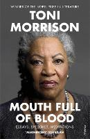 Mouth Full of Blood: Essays, ...
