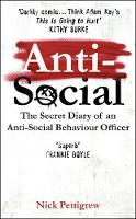 Anti-Social: The secret diary of an...