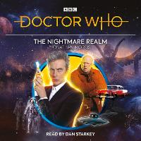 Doctor Who: The Nightmare Realm: 12th...