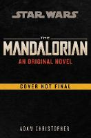 The Mandalorian Original Novel (Star...