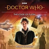 Doctor Who: The Code of Flesh: 8th...