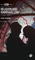 Religion and Marriage Law: The Need...