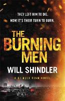The Burning Men: The first in a...