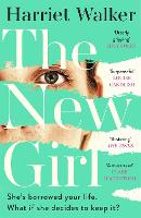 The New Girl: A gripping debut of...