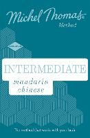 Intermediate Mandarin Chinese New...