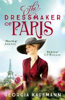 The Dressmaker of Paris: A sweeping,...