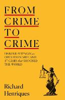 From Crime to Crime: Harold Shipman ...