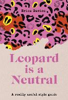 Leopard is a Neutral: A Really Useful...