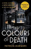 The Colours of Death: A gripping ...