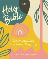 NIV Bible for Journalling and...