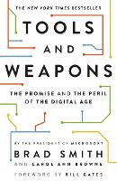 Tools and Weapons: The first book by...