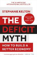 The Deficit Myth: Modern Monetary...