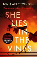She Lies in the Vines: An atmospheric...