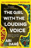 The Girl with the Louding Voice: 'A...