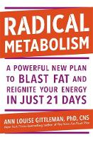 Radical Metabolism: A powerful plan ...