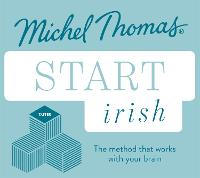Learn Irish with the Michel Thomas...