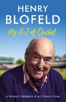 My A-Z of Cricket: A personal...