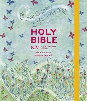 NIV Journalling Bible Illustrated by...