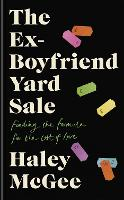 The Ex-Boyfriend Yard Sale