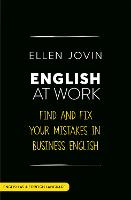 English at Work: Find and Fix your...