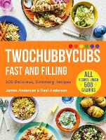 Twochubbycubs Fast and Filling: 100...