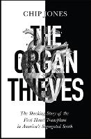 The Organ Thieves: The Shocking Story...