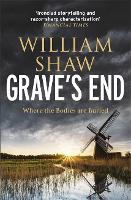 Grave's End: the brilliant third book...