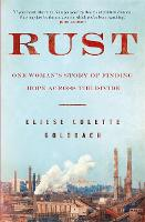 Rust: One woman's story of finding...