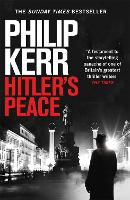 Hitler's Peace: gripping alternative...