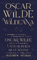 Wildeana (riverrun editions)