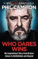 Who Dares Wins: The sequel to BORN...