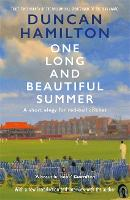 One Long and Beautiful Summer: A ...