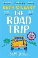 The Road Trip: The heart-warming new...