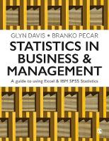 Statistics in Business & Management: ...