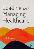 Leading and Managing Healthcare