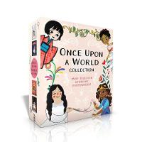 Once Upon a World Collection: Snow...