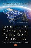 Liability for Commercial Outer Space...