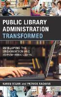 Public Library Administration...
