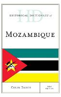 Historical Dictionary of Mozambique